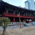 ソウルの観光と一人旅で知っておきたい4大門の意味と5大王宮(古宮)の背景。韓国の国宝とは?
