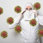 新型コロナウィルス、韓国での状況と今後の動向