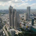 日本といえば、新宿。東京と言えば、新宿。新宿の魅力に迫る!