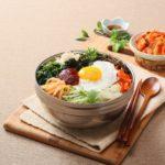 ビビンバ(비빔밥)から見た韓国食文化ー混ぜることの意味ー