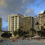 ワイキキのAqua Aloha Surf Waikiki (アクア アロハ サーフ ワイキキ)ホテルでの滞在