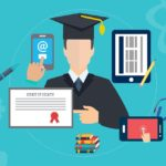 新型コロナウィルス拡散で韓国の大学はオンライン授業へ。メリットとデメリット。オンライン学習サービス紹介!