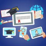 転職のための資格オススメ・オンライン講座!海外在住者もいつでもどこでも学習可能!