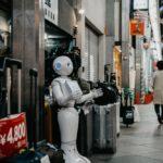 AI搭載英会話ロボット。musioXとチャーピーの比較とその効果。入学祝のおすすめアイテム。