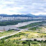 韓国観光の穴場。行政新都市:世宗(セジョン)市。2段階が完成!