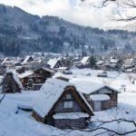 白川郷観光に見る朝鮮新羅の山岳信仰の影響
