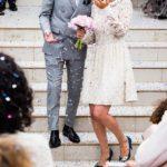 韓国伝統結婚式と国際結婚の増加