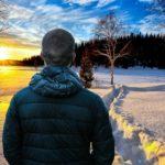 暖冬とセンスと節約から選ぶダウンジャケット。